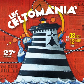 Celtomania